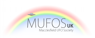 UFO sightings in the Macclesfield area