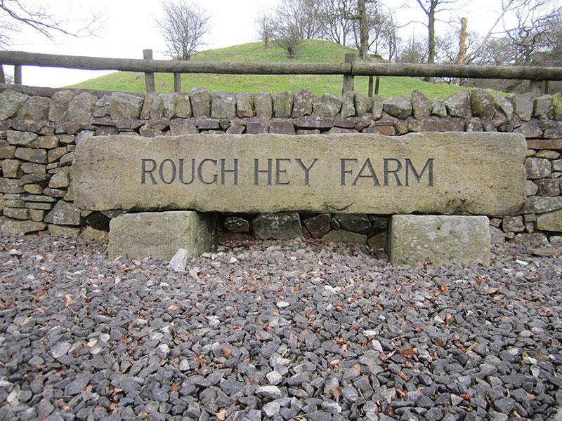 Rough Hey Farm