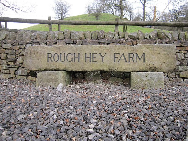 Rough Hey Farm